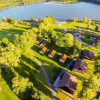 Wiredaholm Golf & Konferens, hotell i Vireda