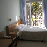 Hotel Corallo, hotel a Finale Ligure