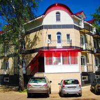 Гостевой дом Орловская 1, отель в Осташкове