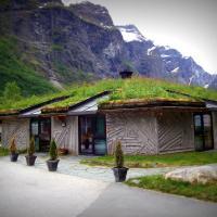 Gudvangen Fjordtell & Apartments, hotel in Gudvangen