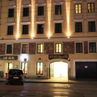 Suite Hotel 900 m zur Oper, hotel in 04. Wieden, Vienna