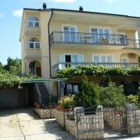 Apartments Tikveša