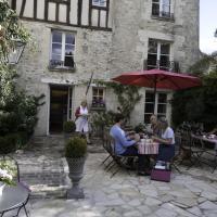 Côté Jardin - Chambres d'hôtes, hotel en Senlis