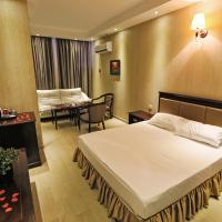 Spa House Boutique Hotel - Petach Tikwa, hotel in Petaẖ Tiqwa