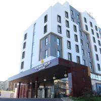 Golden Tulip Ana Dome Hotel, hotel in Cluj-Napoca