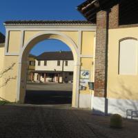 Agriturismo Le Risaie, готель у місті Базільйо