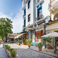 Colors Ladadika Thessaloniki