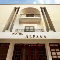 Hotel Alpana, hotel en Haridwar