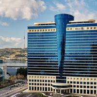 Hilton Baku, hotel in Baku