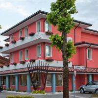 Ristorante Locanda Dussin, hotell i Oderzo