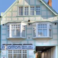 The Carlton, hotel in Rugby