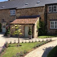 The Old Coach House, hotel in Ripon