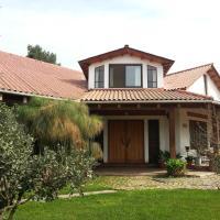 Hosteria y Spa Llano Real, hotel in Olmué
