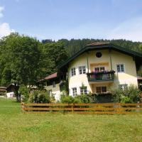 Apartments Geistlinger