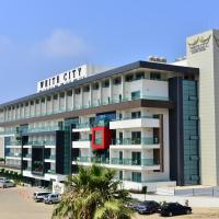 White City Resort Hotel - All Inclusive, отель в Авсалларе