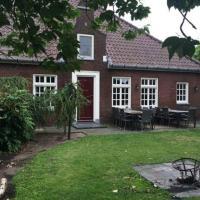 Vakantieboerderij De Pionier, hotel in IJsselsteyn