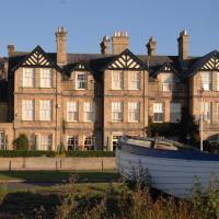 Wentworth Hotel, hotel in Aldeburgh