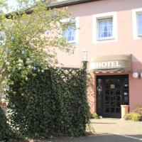 Hotel Matheisen, отель в городе Кёльн