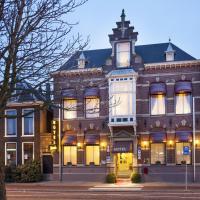 Hotel Dordrecht, hotel in Dordrecht