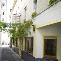 Hotel Hubertus, hotel in Boppard