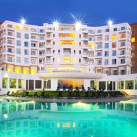 Grand Mogador Sea View & Spa, hôtel à Tanger