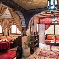 Atlas Prestige, hotel in Imlil