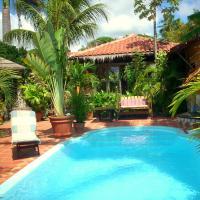 Vila Da Lua, hotel em Jacumã
