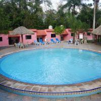 Hotel Doralba Inn Chichen, hotel in Chichén-Itzá