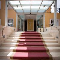 Hotel San Domenico Al Piano, hotel a Matera