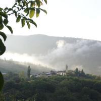 Hostal Vall d'Àssua