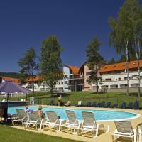 Lipno Lake Resort, hotel v destinaci Lipno nad Vltavou