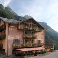 Hotel Barance, hotel in Alleghe
