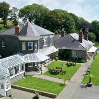 Broadway Country House, hotel in Laugharne