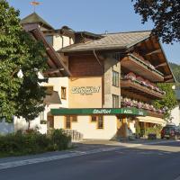 Pension Ebnerwirt, hotel in Eben im Pongau