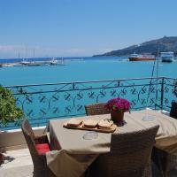 Dali, hotel in Zakynthos