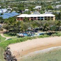 Kacy's Bargara Beach Motel, hotel in Bargara