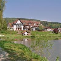 Seehotel Gut Dürnhof, Hotel in Rieneck