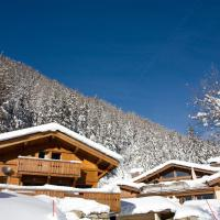 Yeti Lodge Rooms