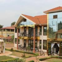 Signature Hotel Apartments, hotel in Jinja