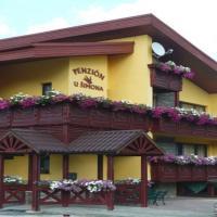 Penzion u Šimona, hotel in Vernár