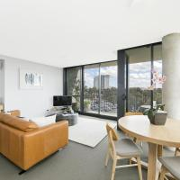 CityStyle Executive Apartments - BELCONNEN, hotel em Camberra