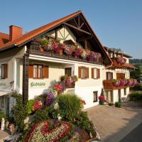 Pension Gabriele, Hotel in Unterlamm