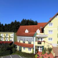 Panoramahof Ziegler, hotel in Bad Waltersdorf