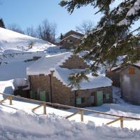 Il Borgo Dei Celti, hotel in Fiumalbo