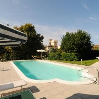 Villa Torricelli Scarperia - Il Giardinetto Residence, hotell i Scarperia