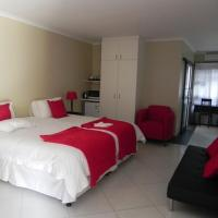 Kings Guest House, hotel in Durban