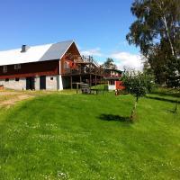 Ängagården, hotel in Våxtorp