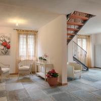 Agriturismo San Tommaso, hotel i Tresivio
