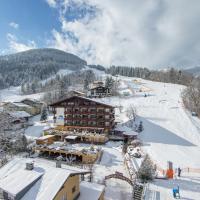 Alpin - Das Sporthotel, hotel in Zell am See