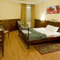 Hotel Kresowianka – hotel w Bydgoszczy